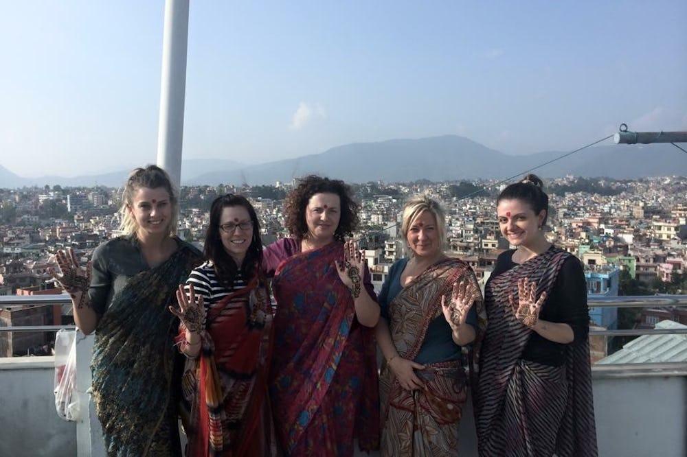 Volunteer Abroad – USIT's Volunteer Nepal Programme - USIT Ireland