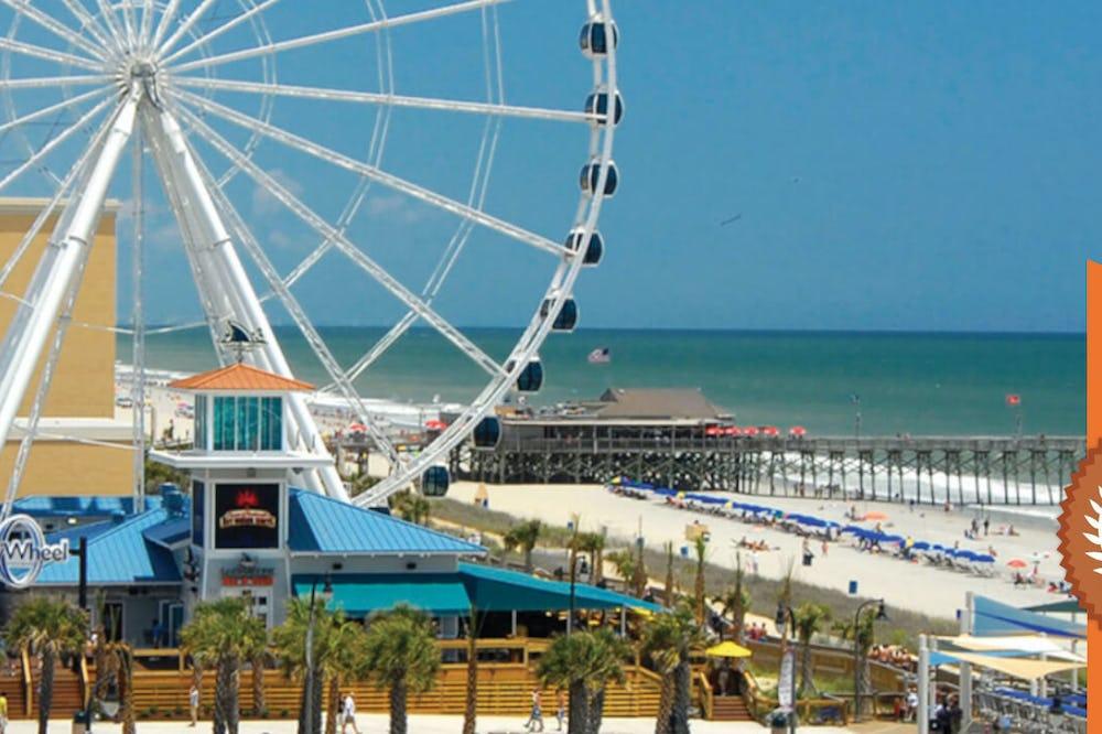 94b62f73d6bf Amazing Summer Jobs in Myrtle Beach - USIT Ireland